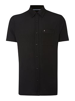 Charles Plain Regular Fit Polo Shirt