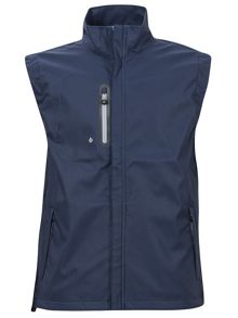 Oscar Jacobson Logan waterproof gilet