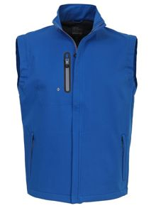 Logan waterproof gilet