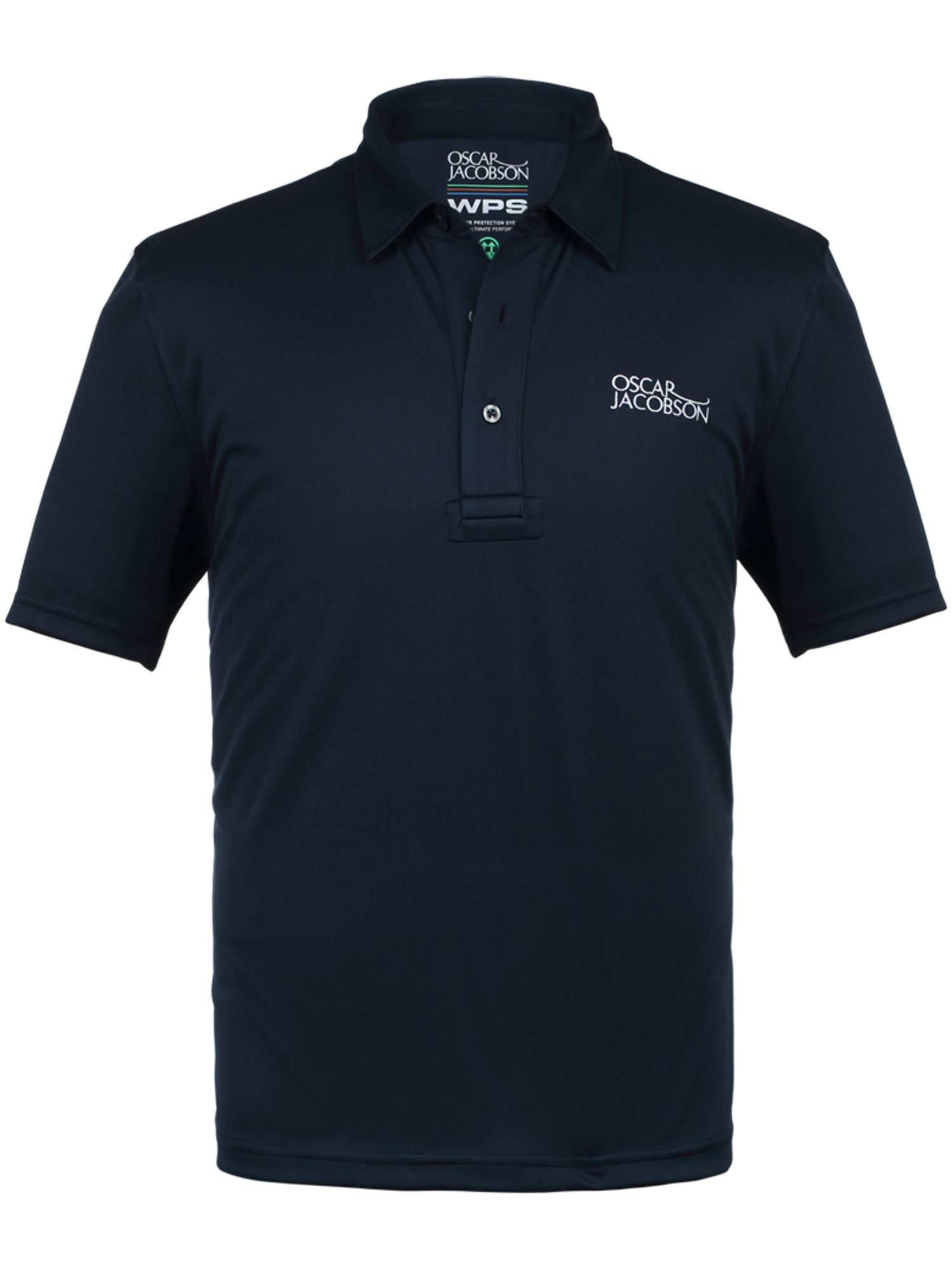 Men's Oscar Jacobson Collin Tour Polo, Blue