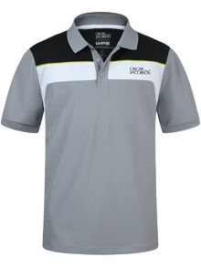 Oscar Jacobson Kay tour polo