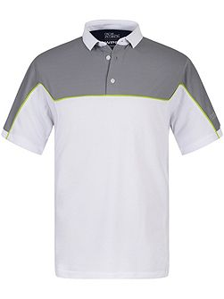 Russel pin polo