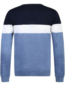 Oscar Jacobson Niels Pin Jumper