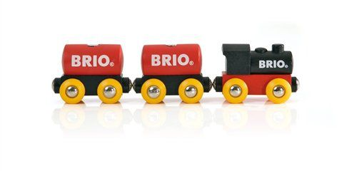 Brio Classic Train Set 33571
