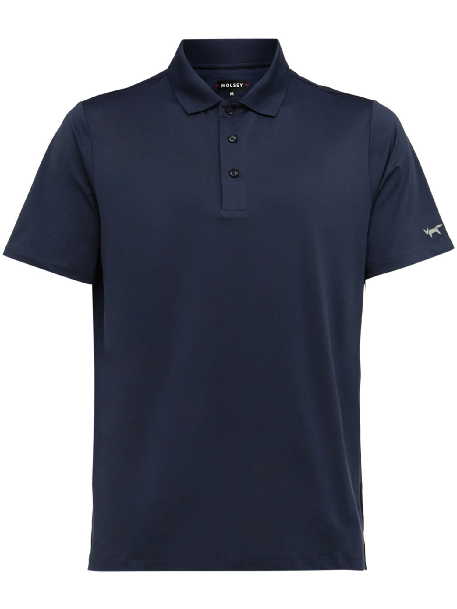 Men's Wolsey Classic Polo, Blue