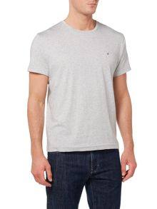 Gant Short Sleeve Crew T-Shirt