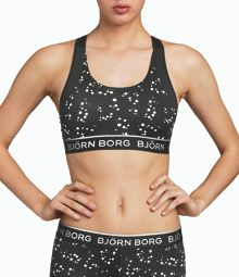Bjorn Borg Medium support sports top