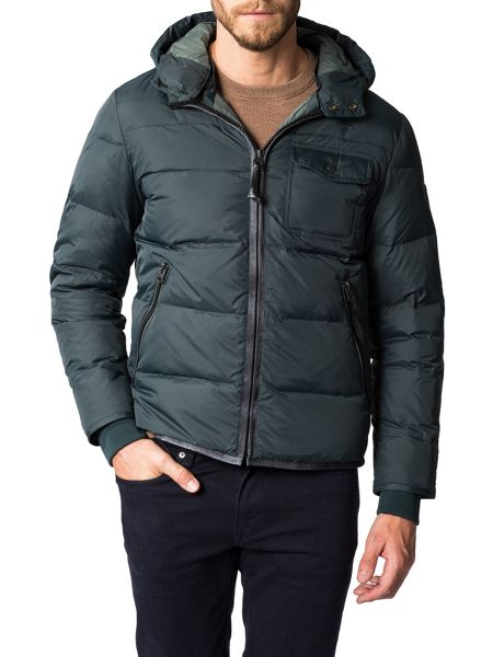 Marc O'Polo Down jacket with adjustable hem