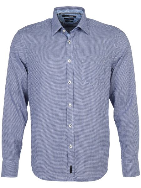 Marc O'Polo Long-sleeved shirt in a regular fit