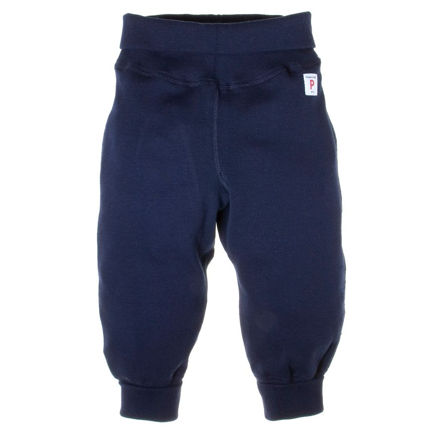 Newborn soft trousers