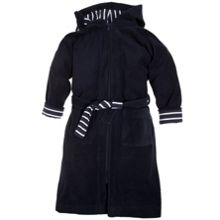 Kid`s smart bathrobe
