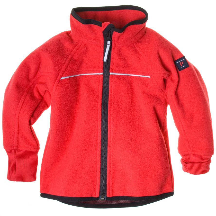 Kid`s fleece jacket