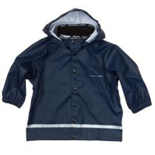 Polarn O. Pyret Kids waterproof rain jacket