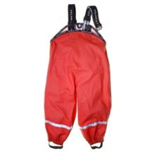 Polarn O. Pyret Babys waterproof rain trousers