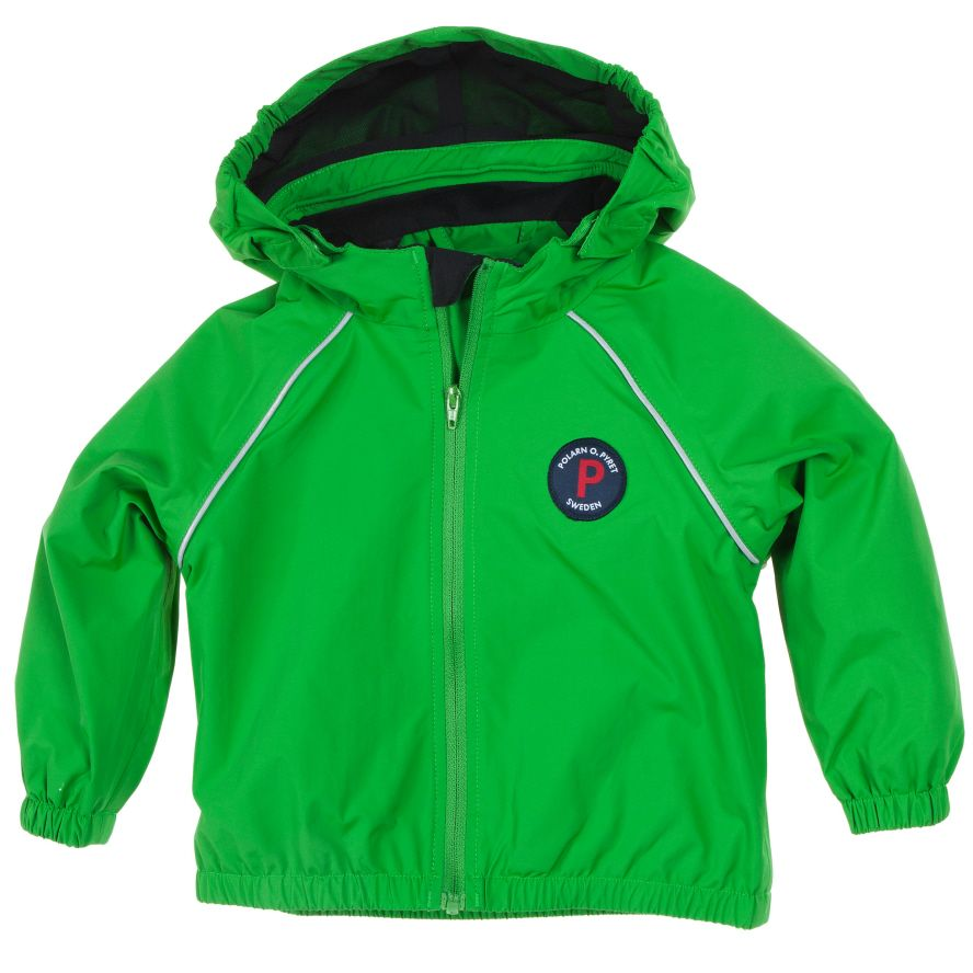 Baby lightweight shell jacket