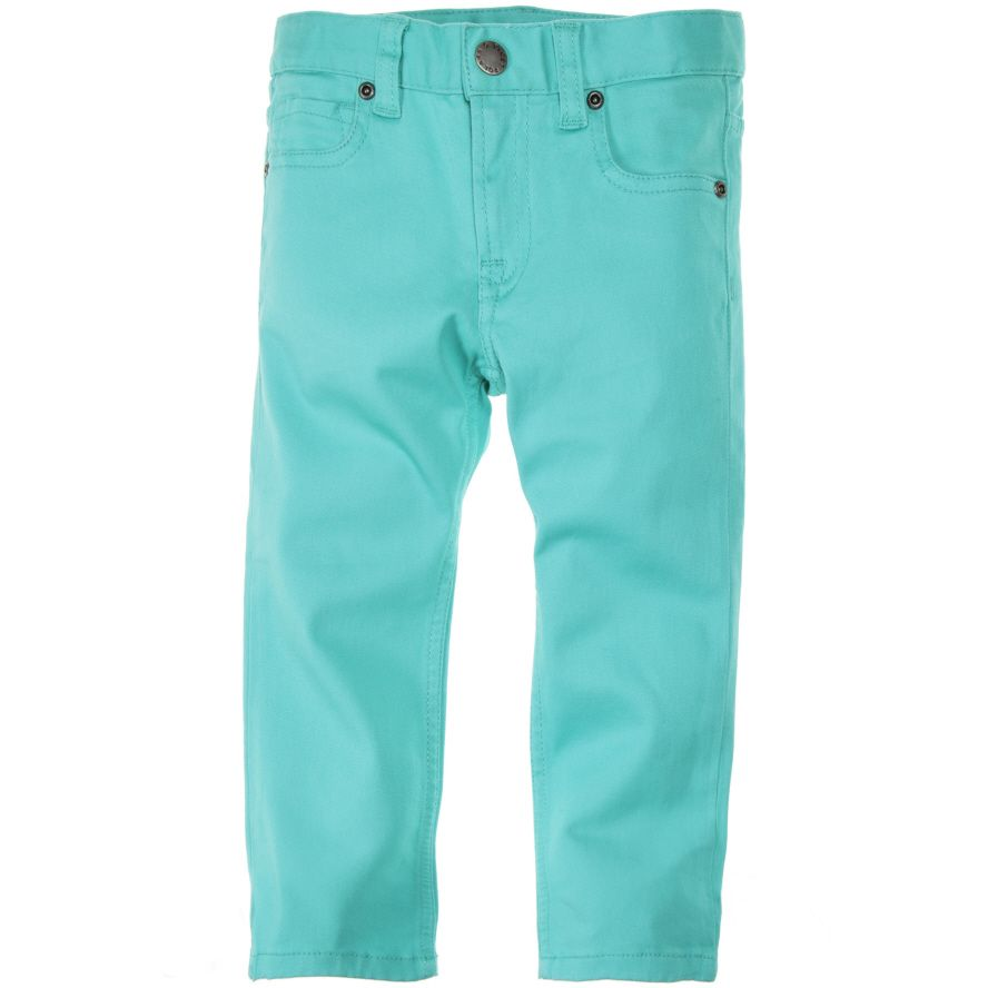 Baby colour denims