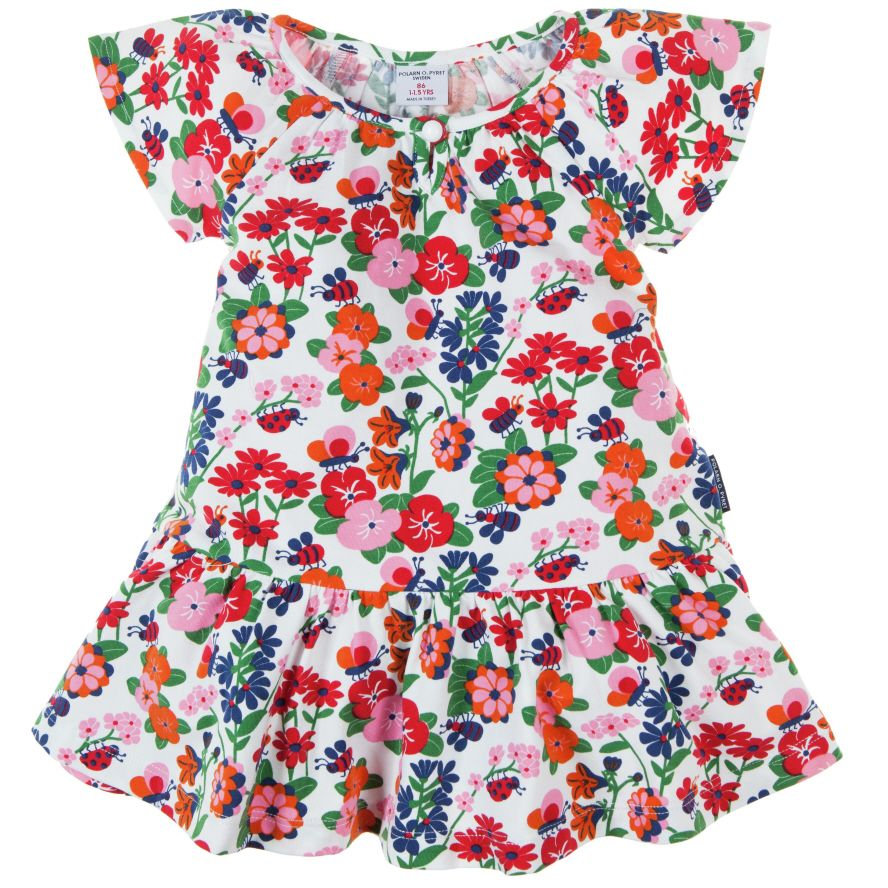 Toddler girl`s dress
