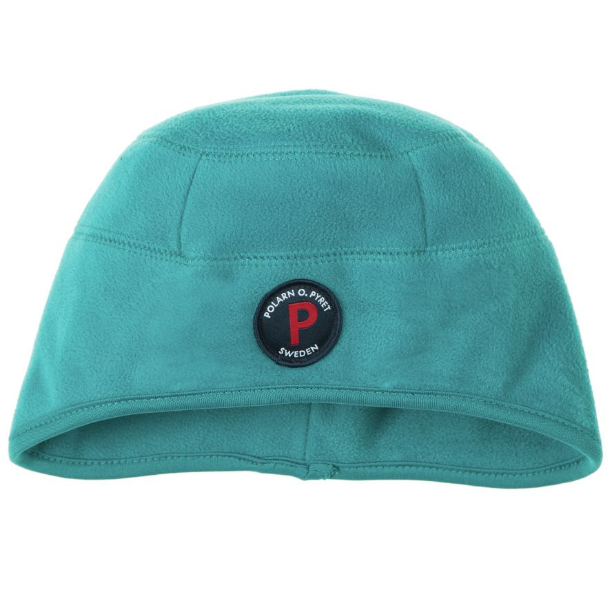 Toddler fleece hat