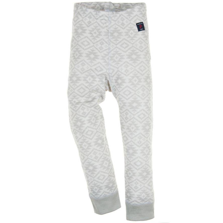 Baby wool long johns