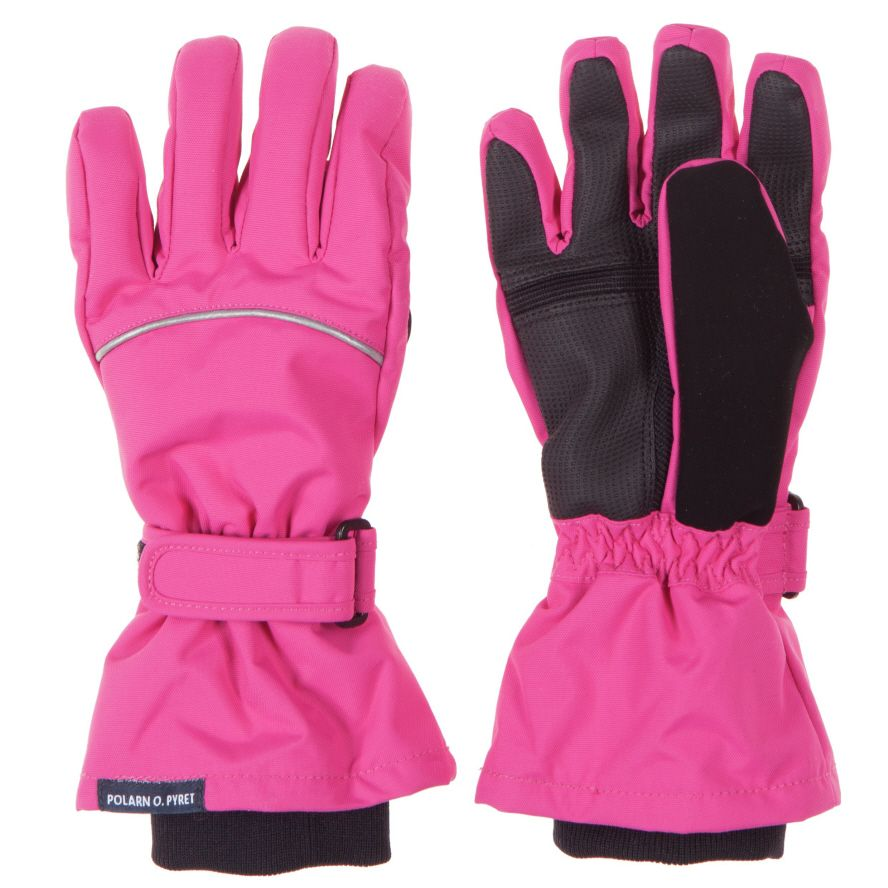 Kid`s gloves