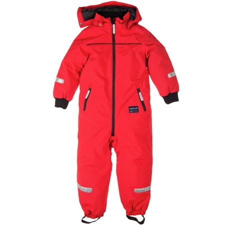 Polarn O. Pyret Kid`s padded overall