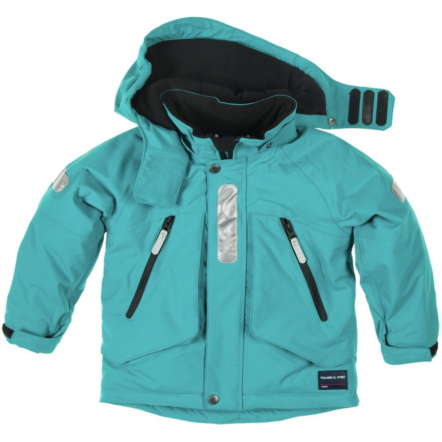 Kid`s winter jacket