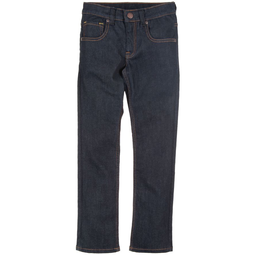 Kid`s slim fit stretch jeans