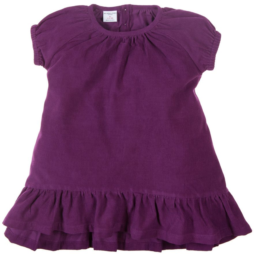 Toddler`s girl dress