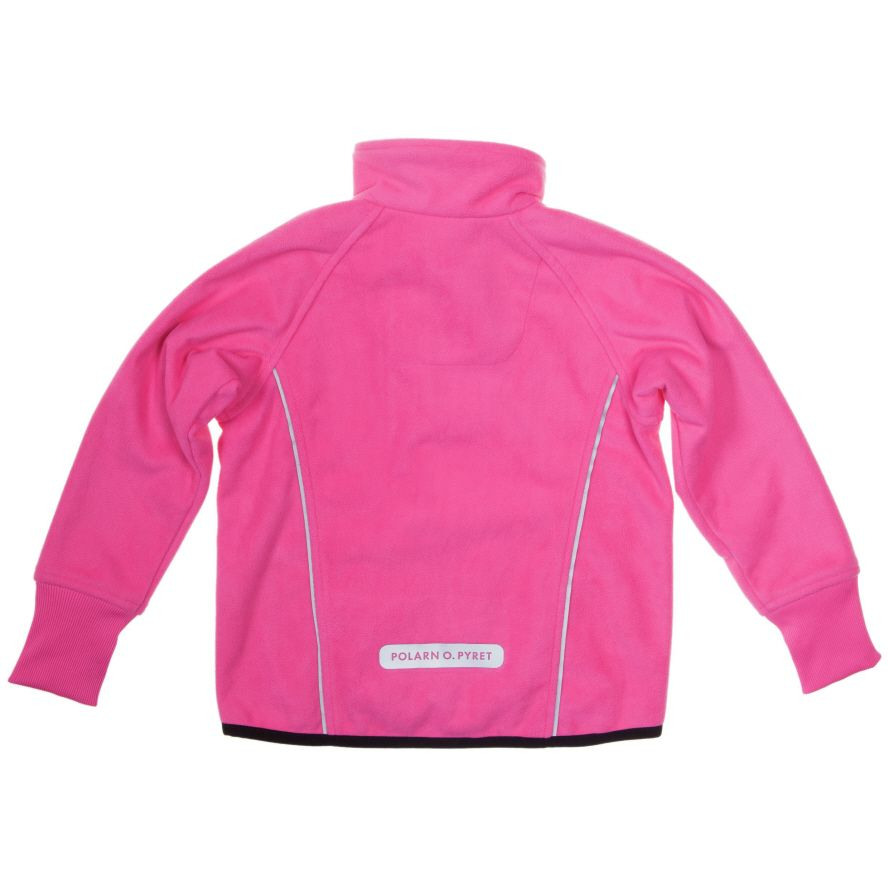 Baby fleece jacket