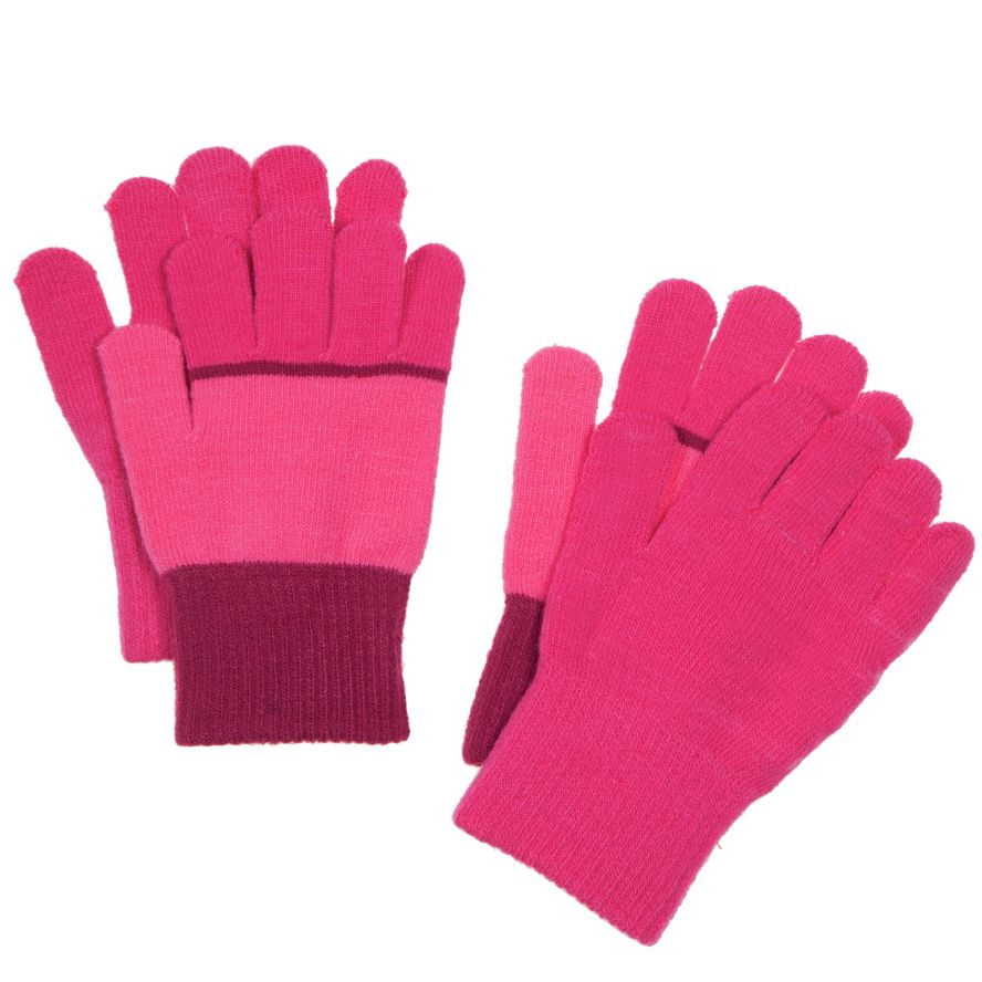 Kid`s magic gloves