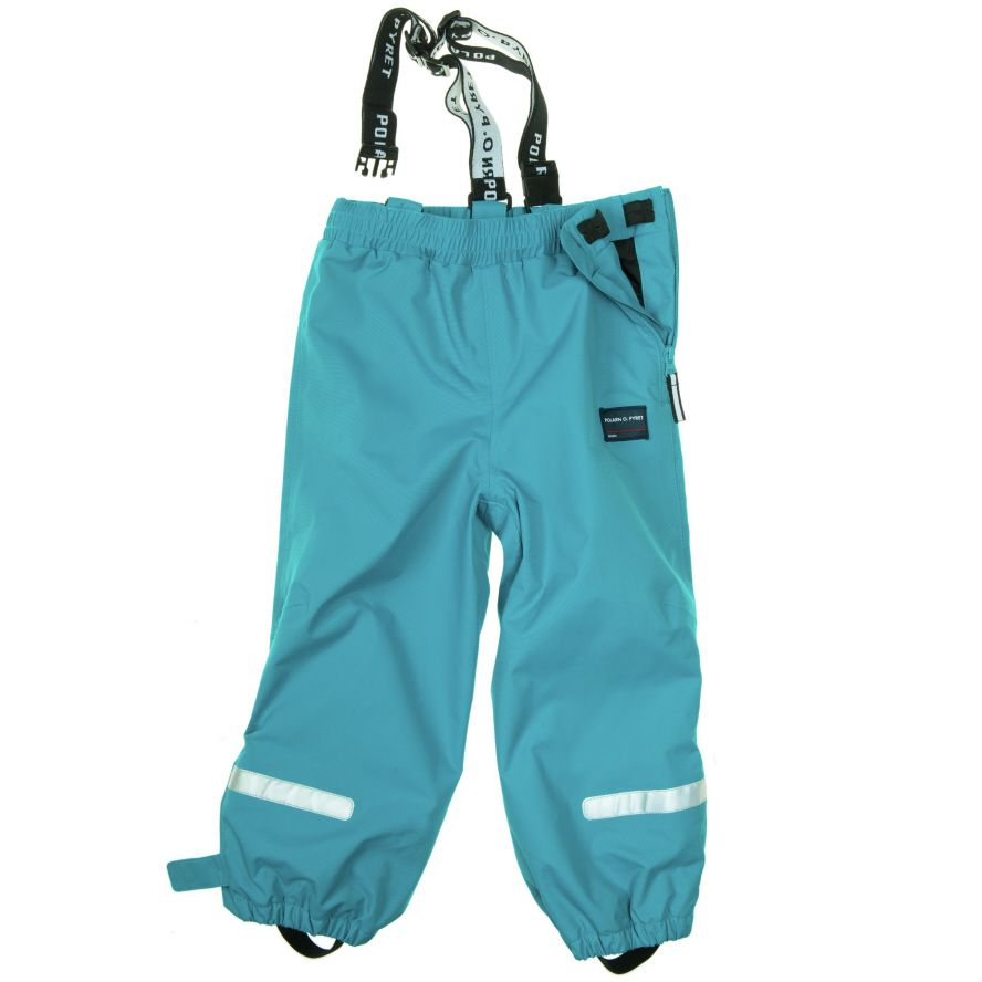 Kid`s wind and waterproof  trousers