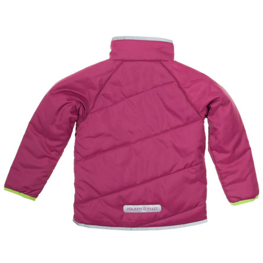 Kid`s Reversible jacket
