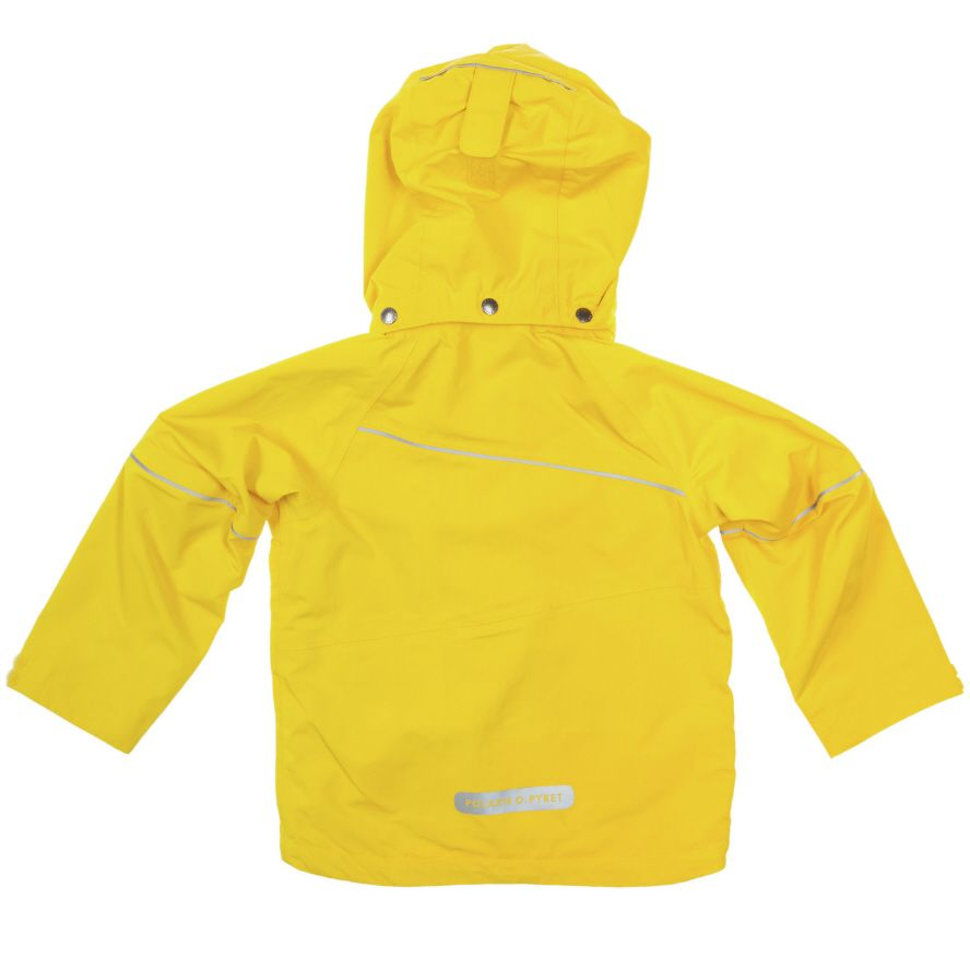Baby wind and waterproof coat