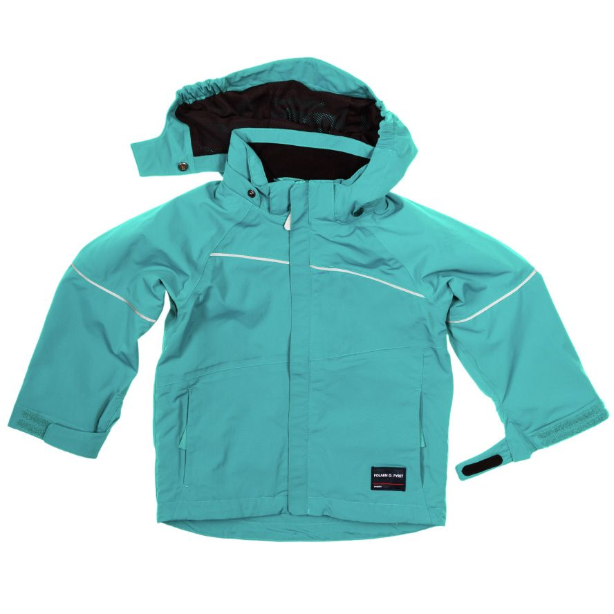 Kid`s wind and waterproof coat