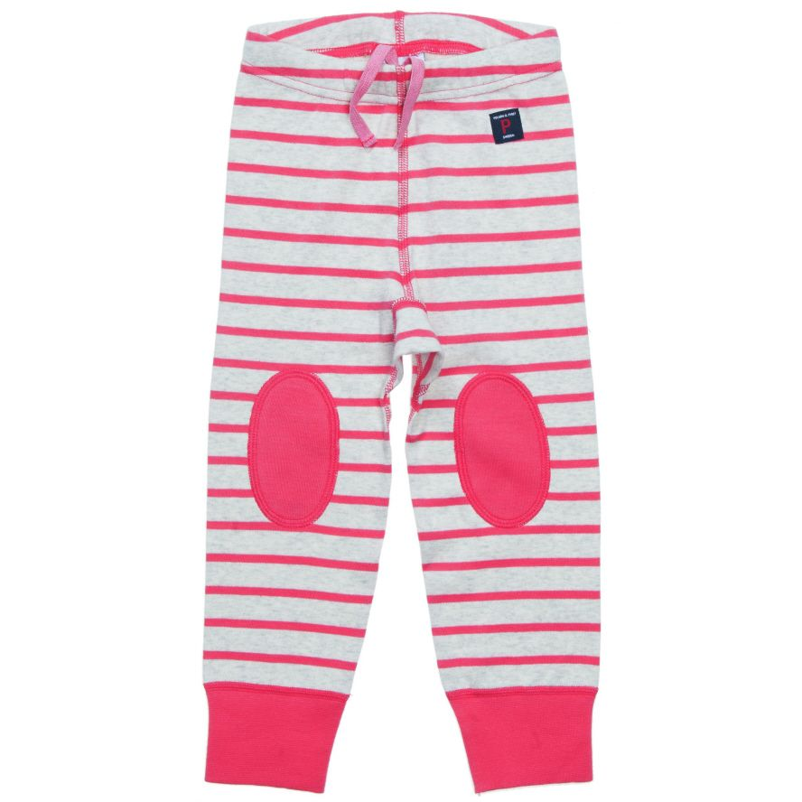 Baby stripe trousers