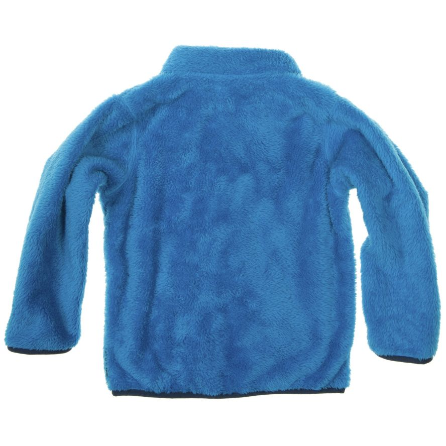 Kids hooded fleece top (2-6 years)