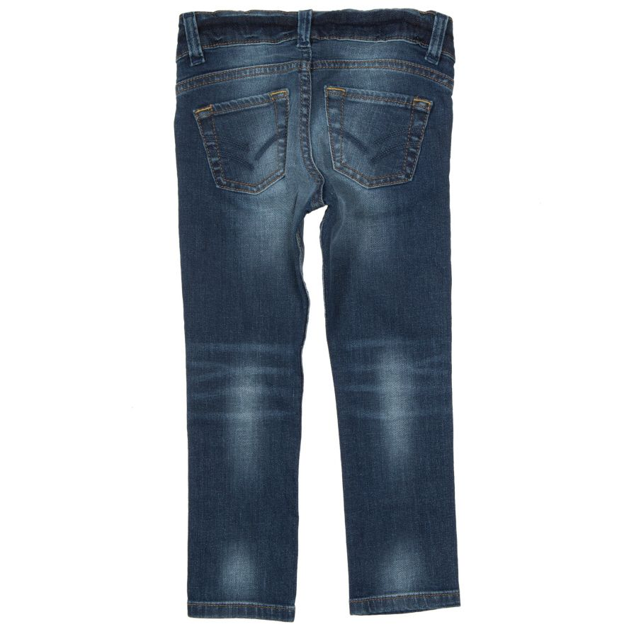 Kids slim fit jeans (2-6 years)