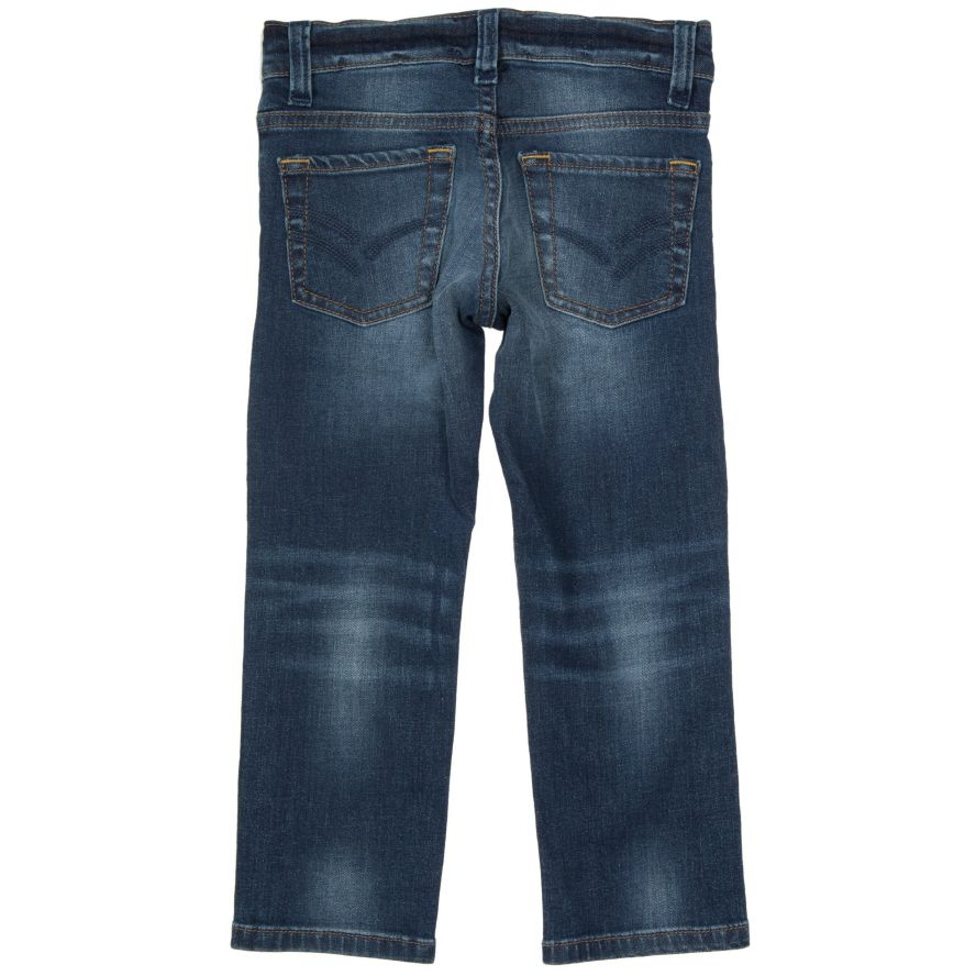 Kids regular fit jeans (2-6 years)