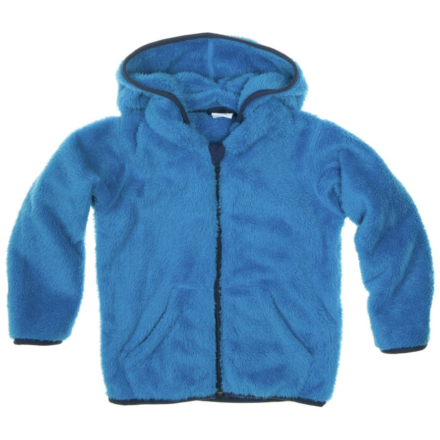 Kids hooded top (6-12 years)