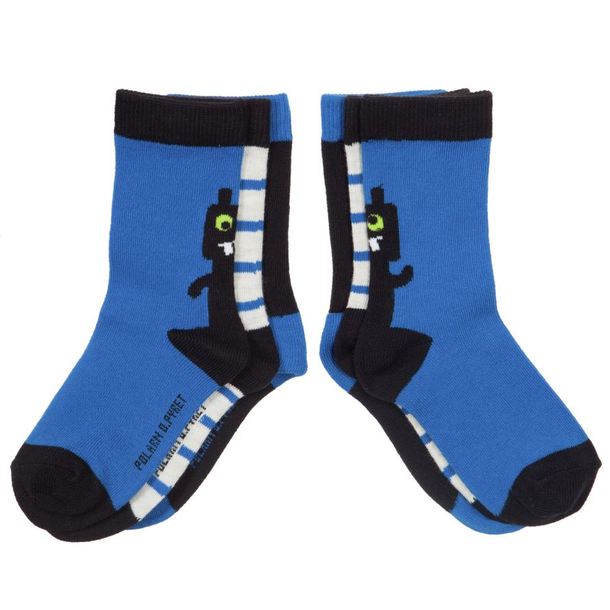 Kid`s socks three pack