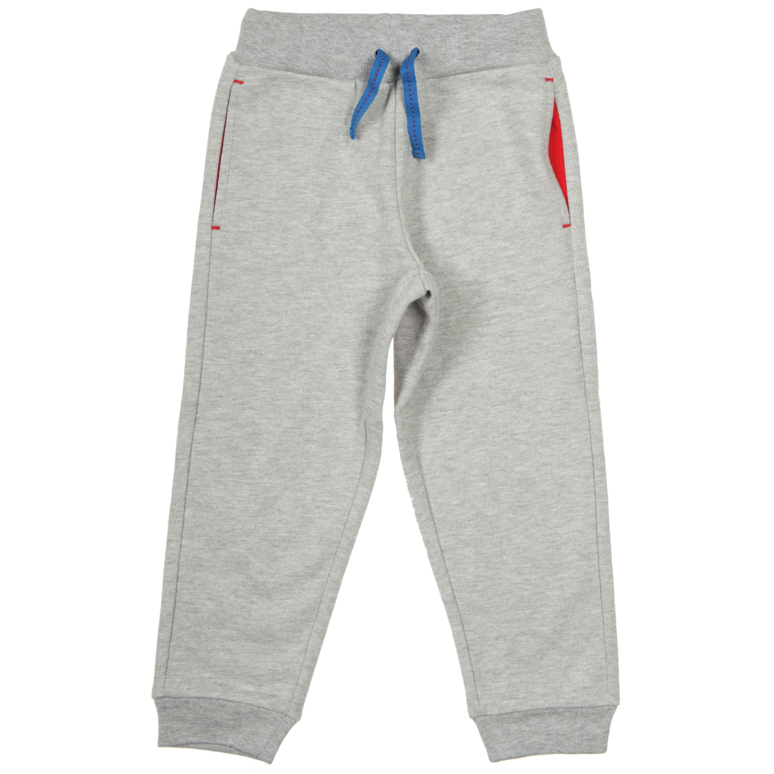 Kids jogging bottoms (2-6 years)