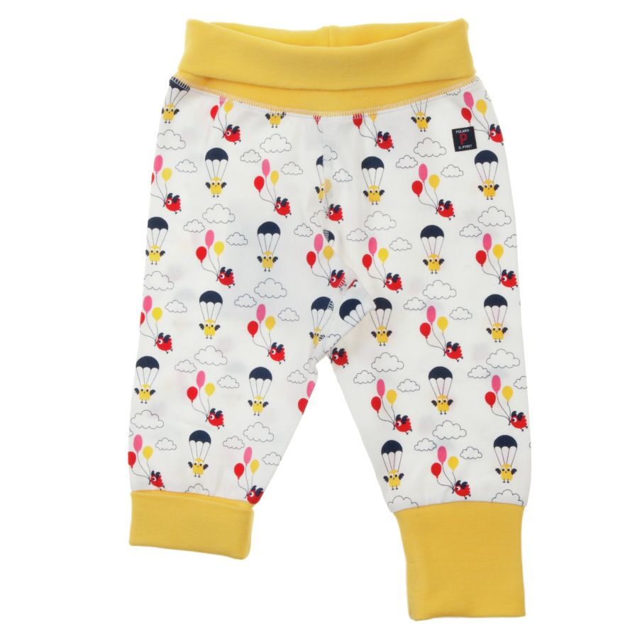 Baby`s printed trousers