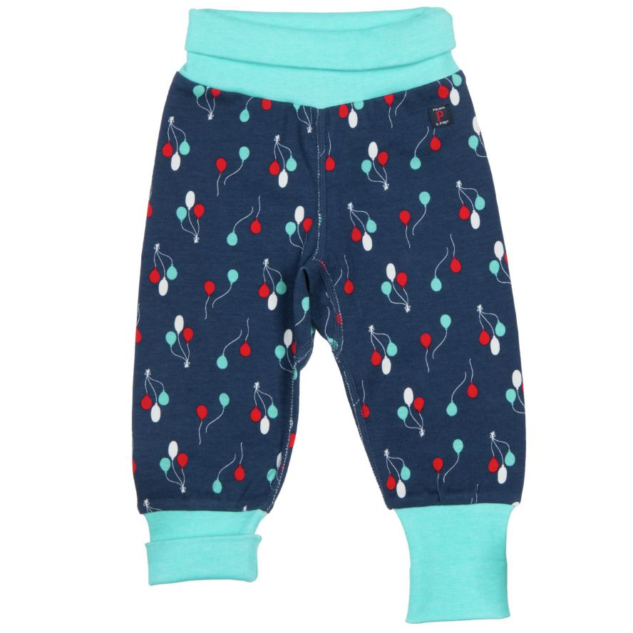Baby boy`s balloon jogging bottoms