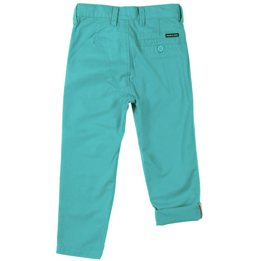 Kid`s smart chino trousers