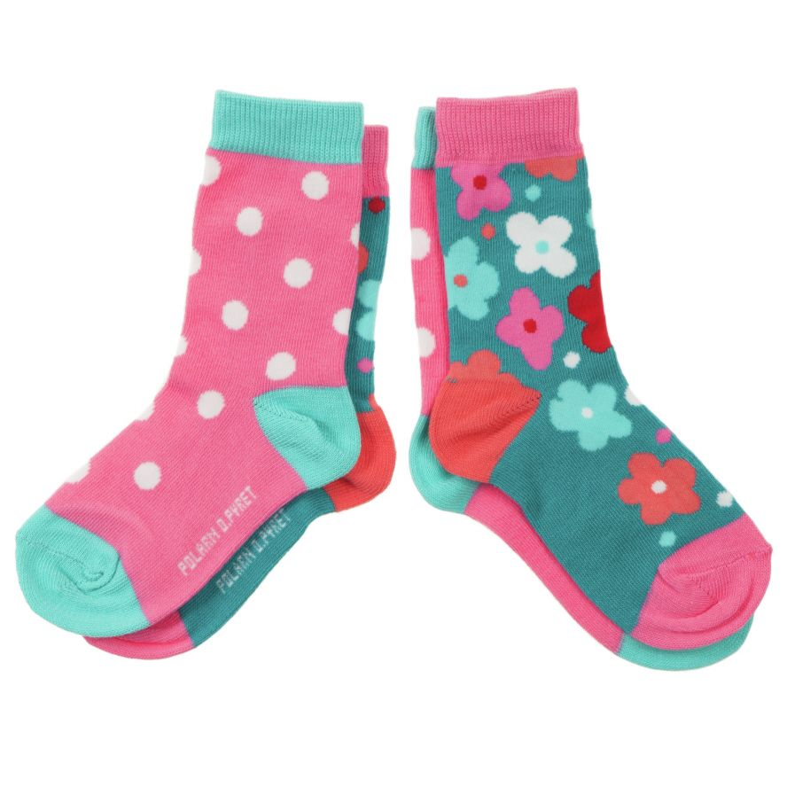 Baby`s 2 pack of socks