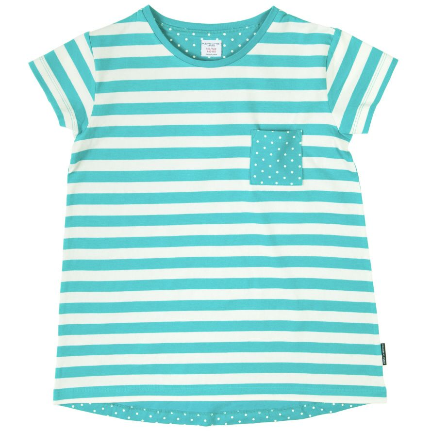 Kid`s pocket t-shirt