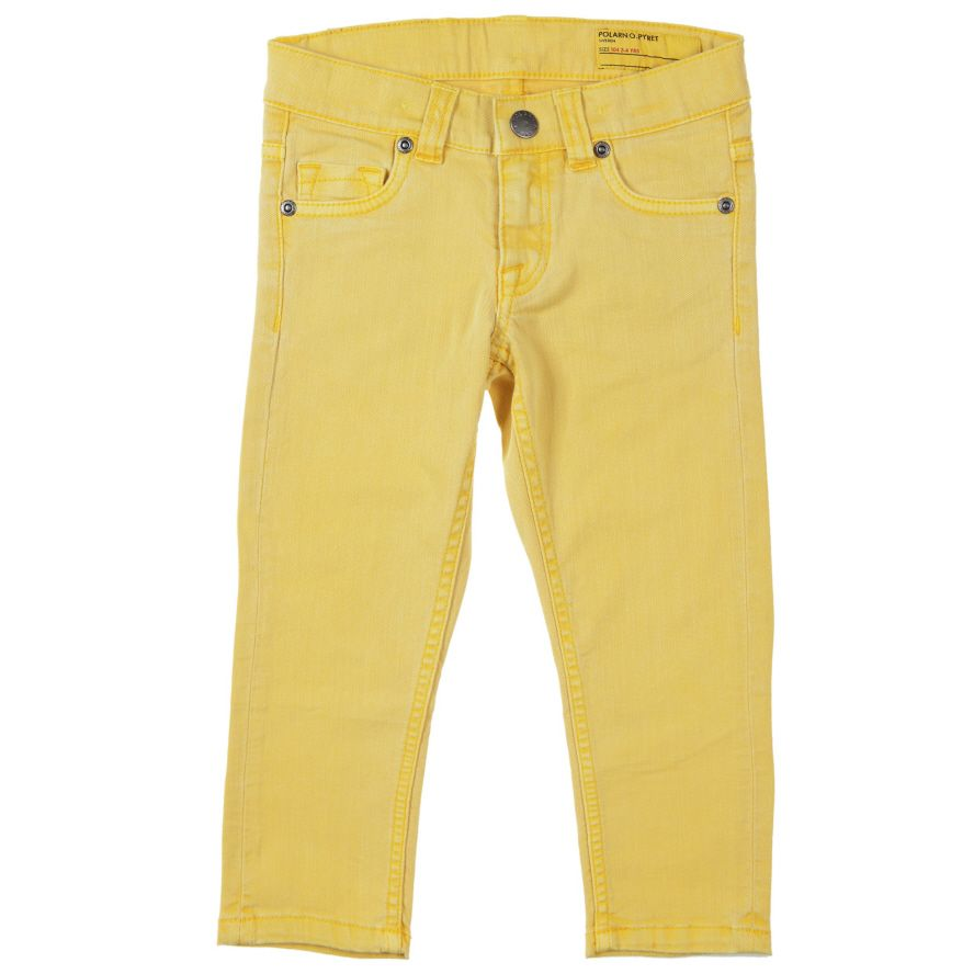 Baby`s slim fit trousers