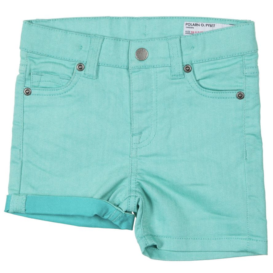 Baby`s 5 pocket shorts