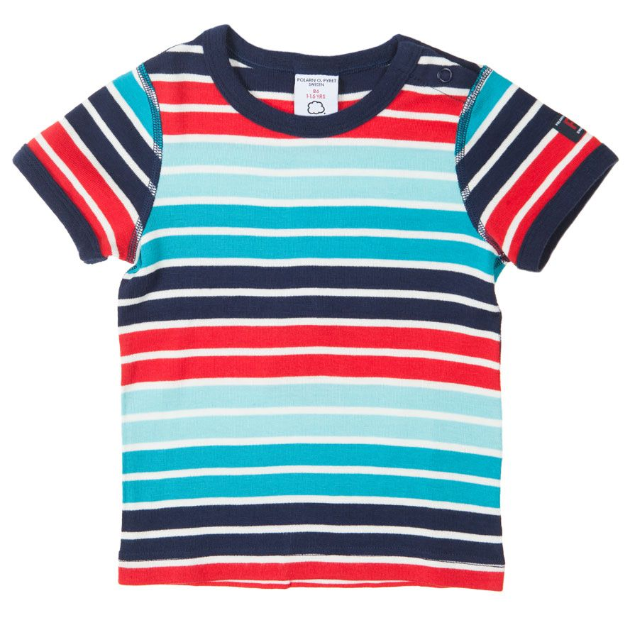 Baby stripe t-shirt