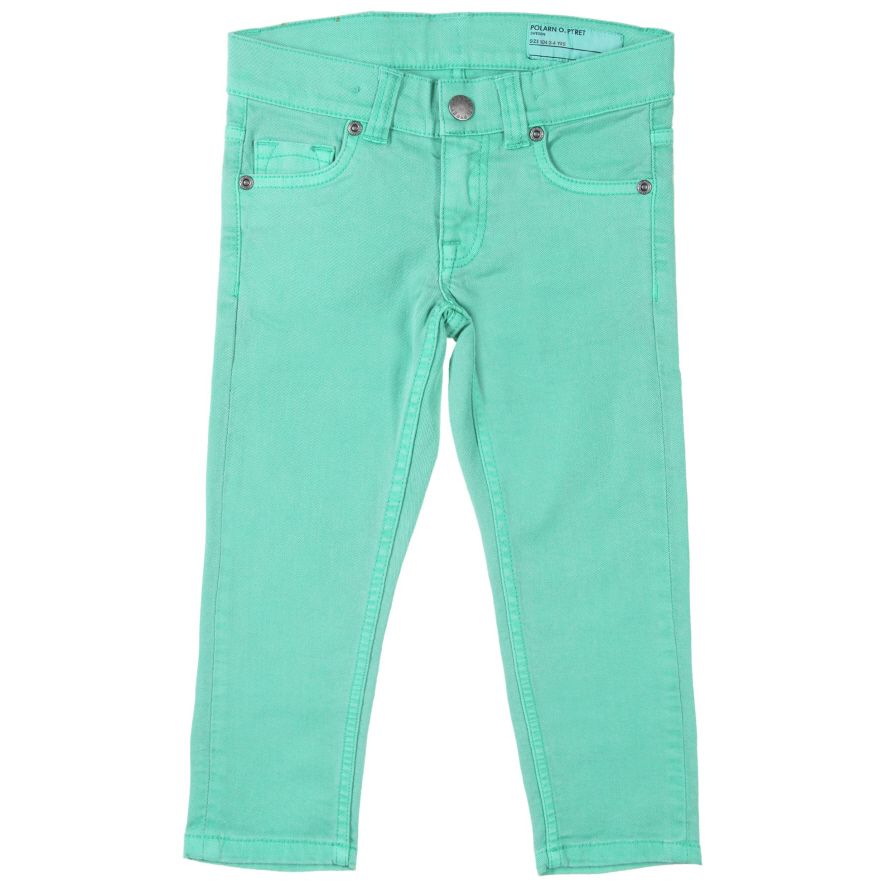 Kid`s slim fit jeans (2-6 years)